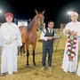 Oman 7th Arabian Horse Show concludes
