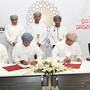 Agreement Signed for First Package of Omani Pavilion at Expo Dubai 2020